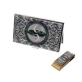 자개 USB 2종세트(당초학)-8G