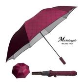 미켈란젤로 2단포리엠보/2단우산.2단자동우산