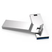 메탈 엣지 USB 3.0 64GB