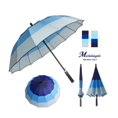 미켈란젤로 60-4색 나염 장우산