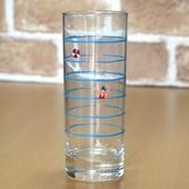 루미낙 하이볼유리컵