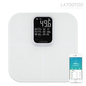 라투투 스마트 체지방 체중계 FI320LB