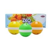 냉장고 탈취제 제오후레쉬(Zeo fresh) 3pcs
