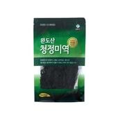 완도산 청정미역 50g (비닐)