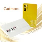 카드형 OTG USB 메모리 CADMON 16GB