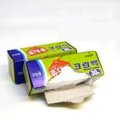 휴대용간편크린백30매/미니크린백/휴대용크린백