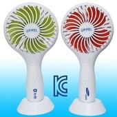 핫신상-(탁상겸용)충전휴대용선풍기/고품질