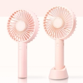 대박난~휴대용선풍기 충전식-고품질