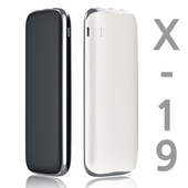 [비빅스]보조배터리 POWER BOT-X19 10000mAh