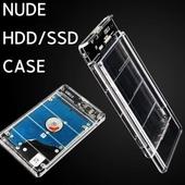 [비빅스] 3.0 SSD 외장하드 케이스
