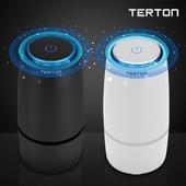 테르톤 3중필터 차량용 공기청정기