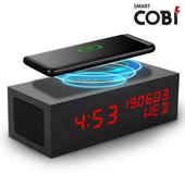 R1313BK 블루투스 시계/무선충전 시계