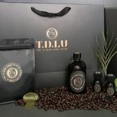 티드루 루왁 커피 최고급 VIP선물세트(B)