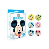 디즈니 미키마우스 쿨케어밴드(의약외품) 18개