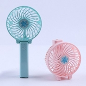 USB꽂아서사용-전용탁상선풍기 미니선풍기
