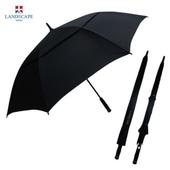 랜드스케이프우산 75이중방풍무하직기(N) 우산