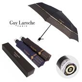 기라로쉬 3단 세로라인 완전자동우산