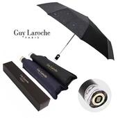 기라로쉬 3단 투명써클엠보 완전자동우산