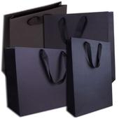 흑지 기성쇼핑백(9종)