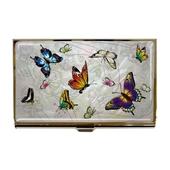 명함케이스-나비의꿈, 나비의숲, 신나비의꿈
