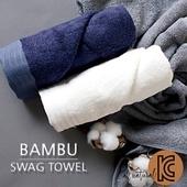 名品 스웨그 죽사 대나무 타올 180g Bambu swag towel