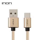 [케이블]아이논 USB 타입C 고속충전 데이터 케이블 IN-CAUC101