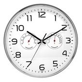 항아리온습도벽시계