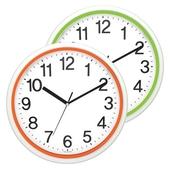 삼일오링벽시계