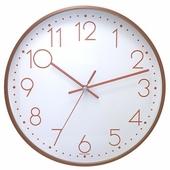 일반로즈골드벽시계(소,중)