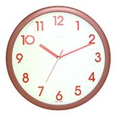 345스텐다드로즈골드벽시계