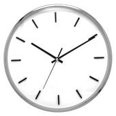 입체인덱스도금벽시계
