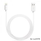 아이폰 충전 USB케이블/8핀 케이블/데이터 전송/고급 포장지