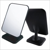 ST-416블랙 사각심플탁상거울
