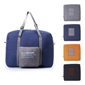 고급 여행용 폴딩백 접이식가방