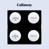 캘러웨이 디아블로 투어 4구세트 (3PC)