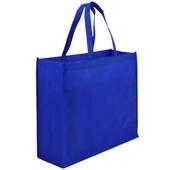 부직포 봉제M자형450 블루