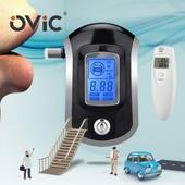 오빅 디지털 음주측정기 AT-6000