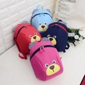 유치원 어린이 가방 동물 백팩