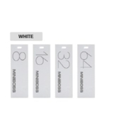 정품 MINIBOSS USB메모리 미니보스 4GB 스틱