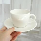 키친필 모던 커피잔 2p