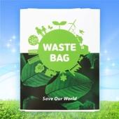 WASTE BAG 쓰레기봉투