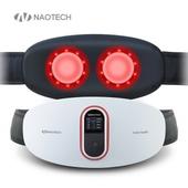 나오 허리복부 온열 저주파 안마기 리모콘 NAO-H5100
