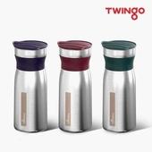 트윙고 디자인 스텐물병 1.2L