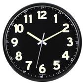 항아리야광벽시계