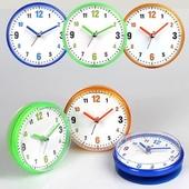 칼라흡착방수시계