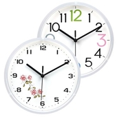 215반투명벽시계