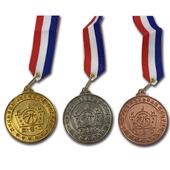 대회 메달