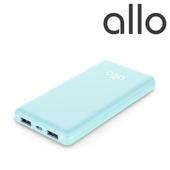 allo알로X101 초슬림/초경량 보조배터리