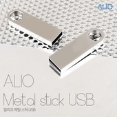 ALIO 메탈스틱USB메모리 64G