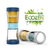 에코젠 2단 분리 보틀 쉐이커 블렌더